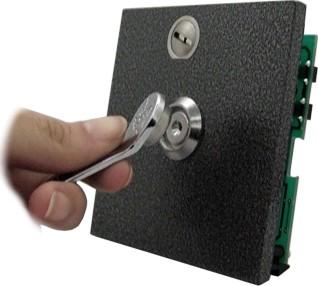 čipovanie prístupových čipov liptov